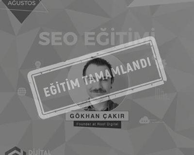 Temel Düzey SEO Eğitimi [Ankara]