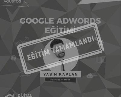 Google AdWords Eğitimi [Ankara]