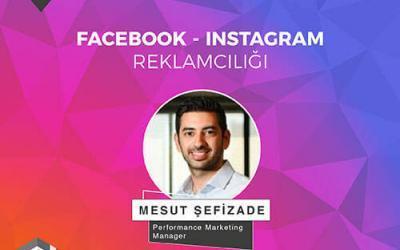 Facebook-Instagram Reklamcılığı Eğitimi [İstanbul]