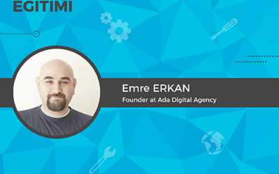 WordPress ve Blog Yönetimi Eğitimi [İstanbul]