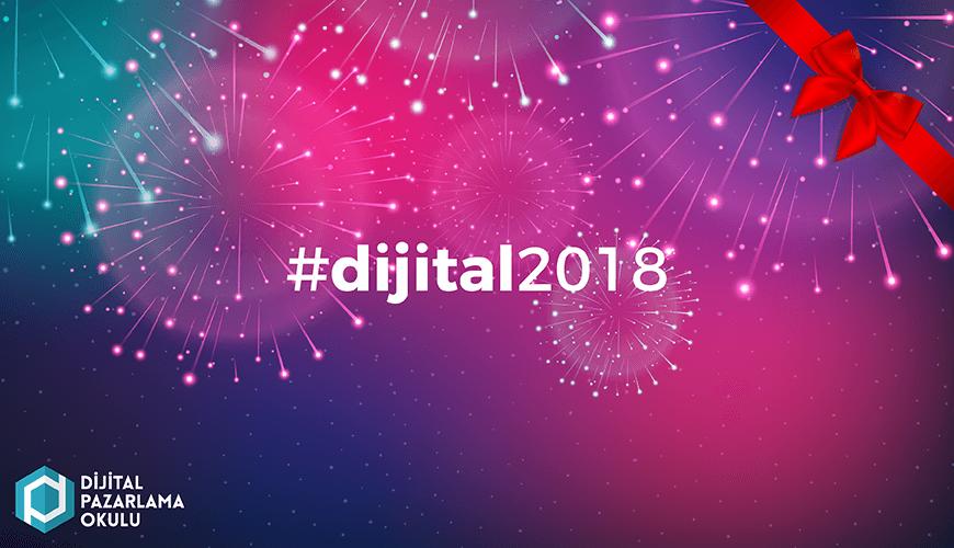 dijital2018 kampanya