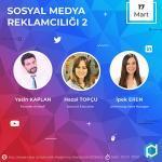 Sosyal Medya Reklamcılığı Eğitimi #2