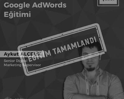 İleri Düzey Google AdWords Eğitimi [İstanbul]