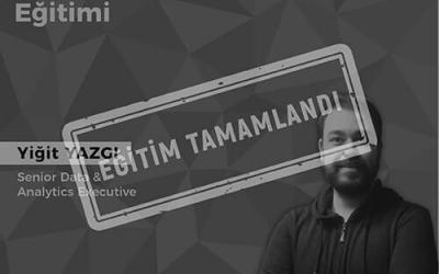 İleri Düzey Google Analytics Eğitimi [İstanbul]