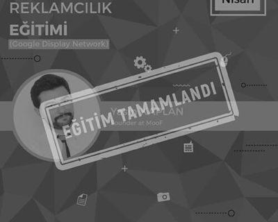 Görüntülü Reklamcılık Eğitimi [İstanbul]