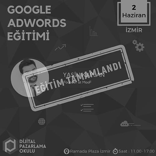 adwords egitimi