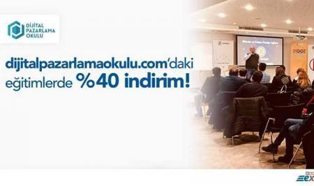 BKM Express ile %40 İndirim Fırsatı !