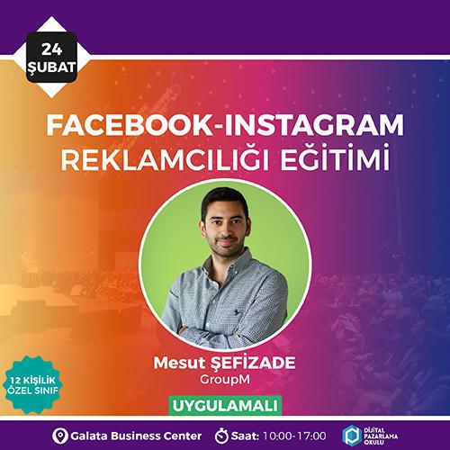 facebook instagram reklamciligi egitimi