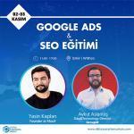 Google Ads & SEO Eğitimi [İzmir]