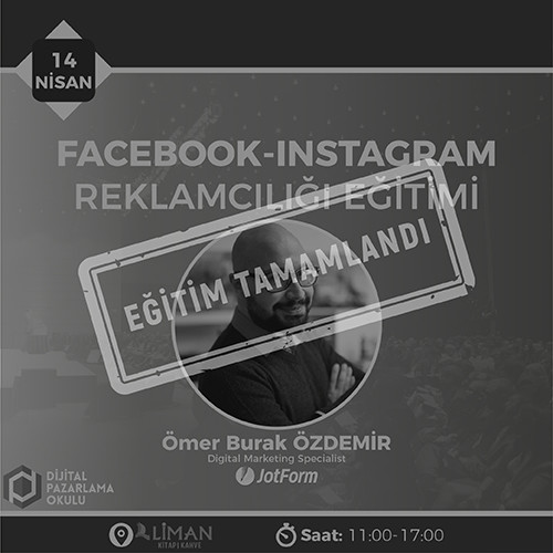 sosyal medya reklam egitimi