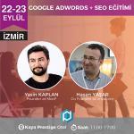 Google Ads Eğitimi & SEO [İzmir]
