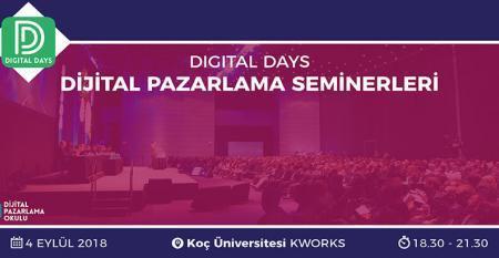 digital days