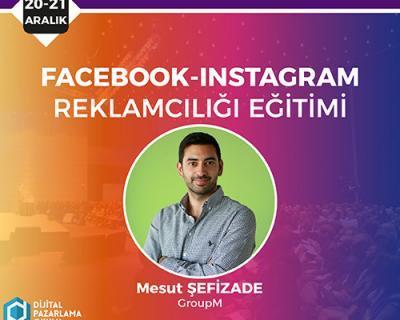 Facebook & Instagram Reklamcılığı Eğitimi