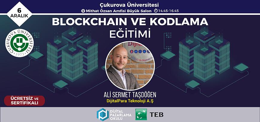 blockchain egitimi