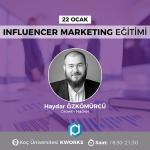 Influencer Marketing Eğitimi