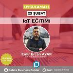IoT (Nesnelerin İnterneti) Eğitimi