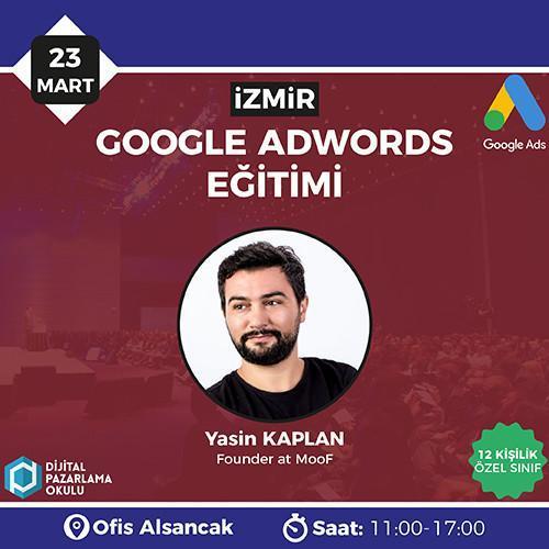 Google Ads Eğitimi [İzmir]