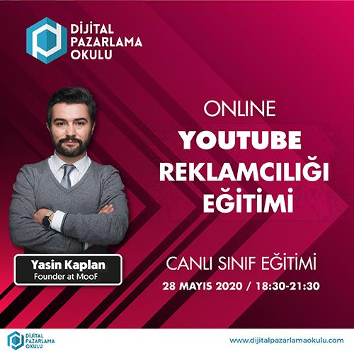youtubereklamcılığı