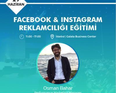 Facebook-Instagram Reklamcılığı Eğitimi