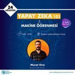 Yapay Zeka 101: Makine Öğrenmesi