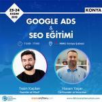 Google Ads & SEO Eğitimi [Konya]