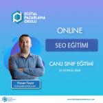 [Online] SEO Eğitimi