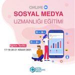 [Online] Sosyal Medya Uzmanlığı Eğitimi